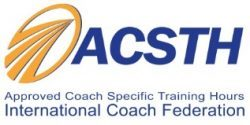 Logo for ACSTH
